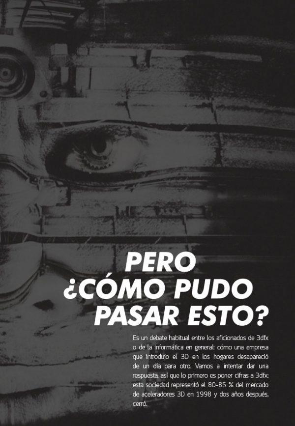 ·dfx / El Legado